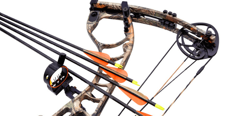 How to use compound bow sight 2021