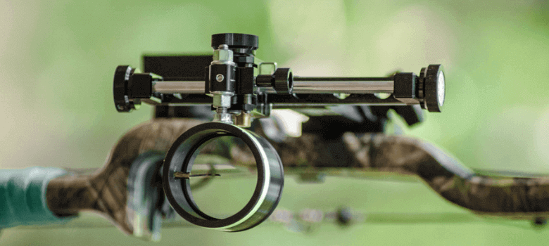 compound bow sight 2021