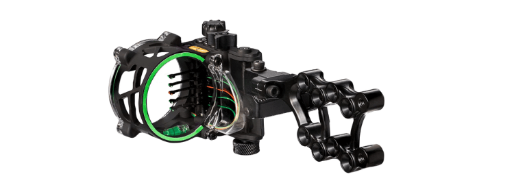 Best Left Handed Bow Sights