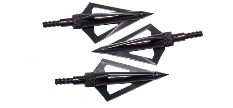 Best broadhead for low poundage bows 2021