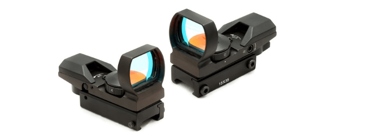 Best Red Dot Sight for Trap Shooting 2021