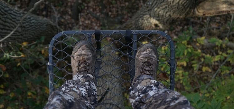 best tree stands for hunting 2021